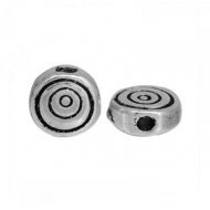 Kraal-rond-spiraal-6mm