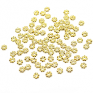 Spacer-4mm-goldplated-50x