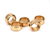 Kraal Stainless steel Goud