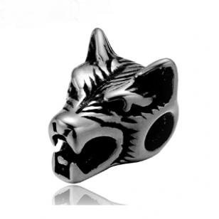Kraal Stainless steel Wolf