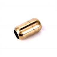 Sluiting Stainless steel Goud