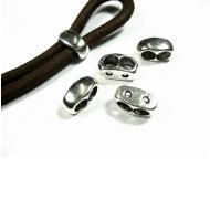 Verdeler-DQ-metaal-4mm