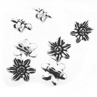Knoop-Verdeler-Bloem-2gaten