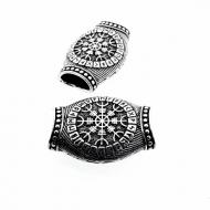 Schuiver-Runen-Viking-Compass