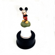 Vingerhoed Mickey Mouse