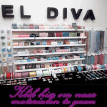 El Diva - Kralen & materialen 1