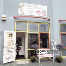 El Diva  - Sieraden winkel