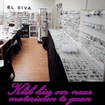 El Diva - Kralen & materialen